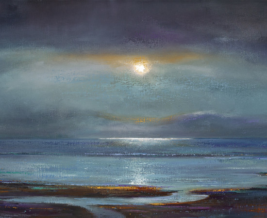 Suki Wapshott, Midnight Blue, Polzeath