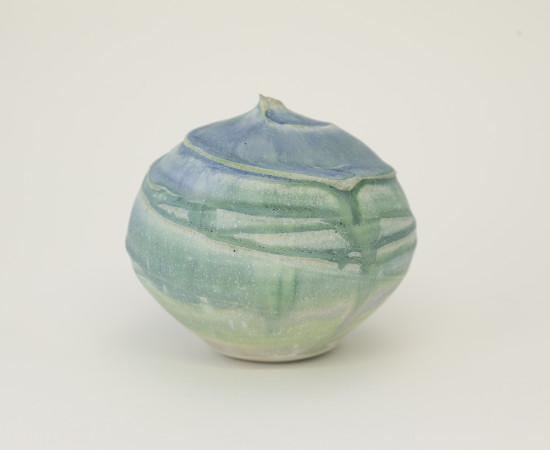 Hugh West, Swirl Round Bottle