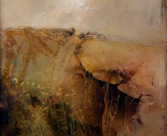 Peter Turnbull, A Single Patch of Ground