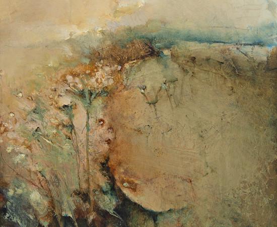 Peter Turnbull, Fertile Surface