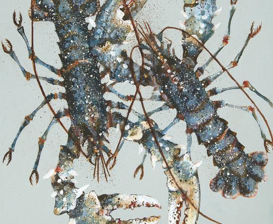Caroline Cleave, Little Lobsters