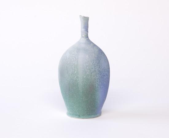 <span class=&#34;artist&#34;><strong>Hugh West</strong><span class=&#34;artist_comma&#34;>, </span></span><span class=&#34;title&#34;>Paddled Bottle</span>