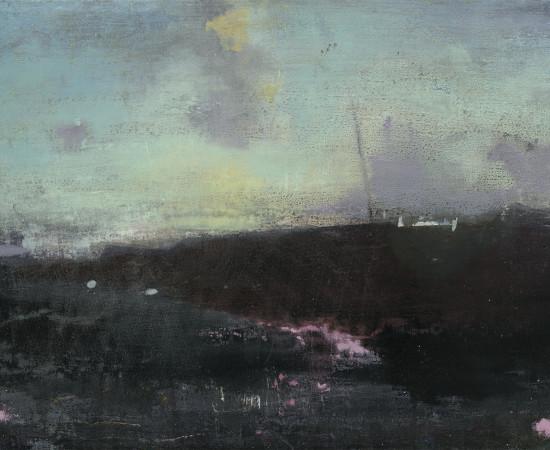 Luke Knight, Winter Light