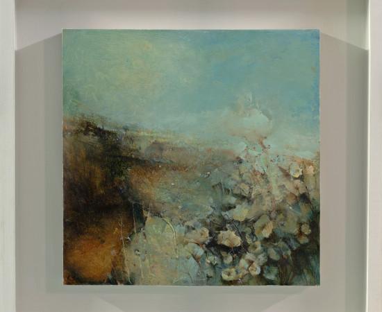 Peter Turnbull, Coastal Path