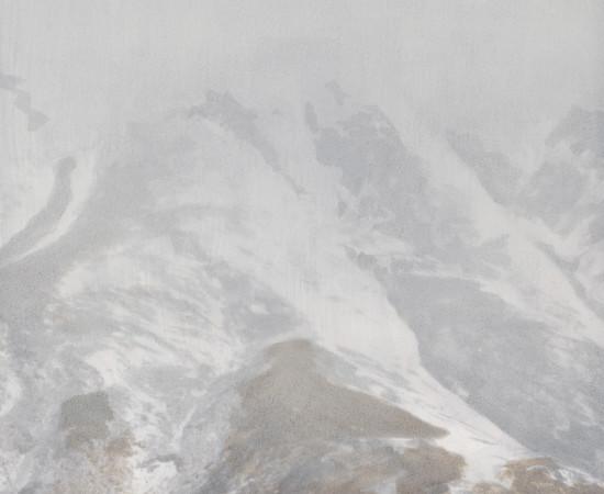Farhad Ostovani, Montagne iranienne (#12), 2019