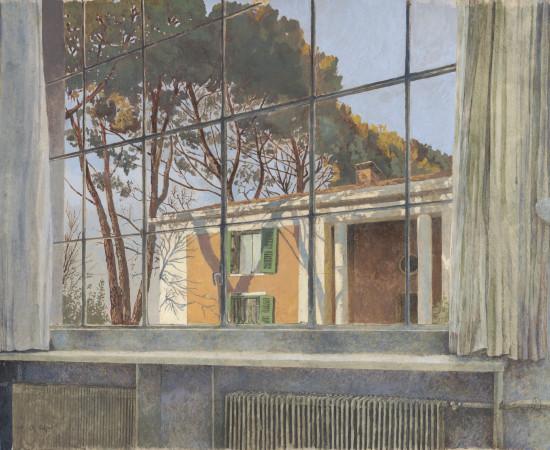 Charles-Élie Delprat, Madrid, l'atelier 11 de la Casa, 2019