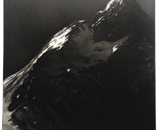 Maurice Maillard, Clair de lune, 2019