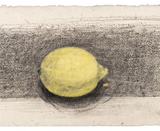 Farhad Ostovani, Jeu de citron, 2019