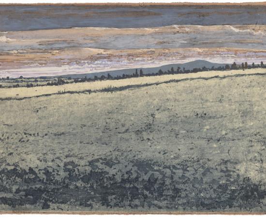 Charles-Élie Delprat, Route du Fouly, Nord Cotentin, 2018-2019
