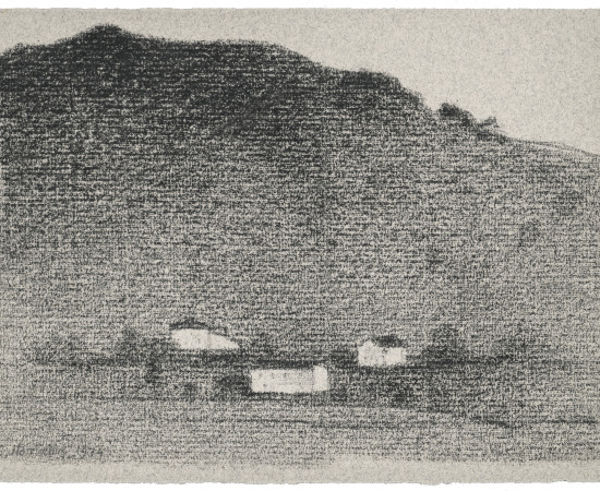 Gunnar Norrman, I Pyrenéerna, 1974
