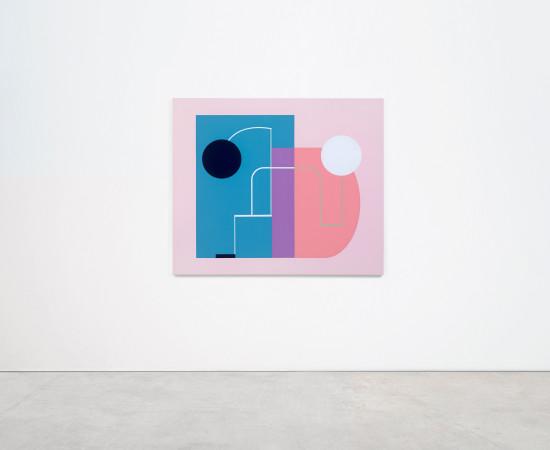 Sinta Tantra, An Atomic Age in Pink, 2020
