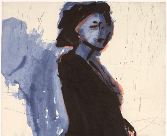 Astrid de La Forest, Sans titre (Figure n°9), 2019