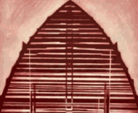 Jenny Robinson, Structure #3, 2021