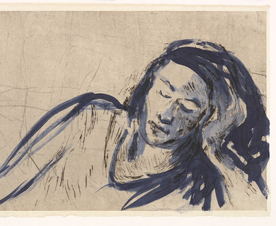 Astrid de La Forest, Sans titre (Figure n°13), 2019