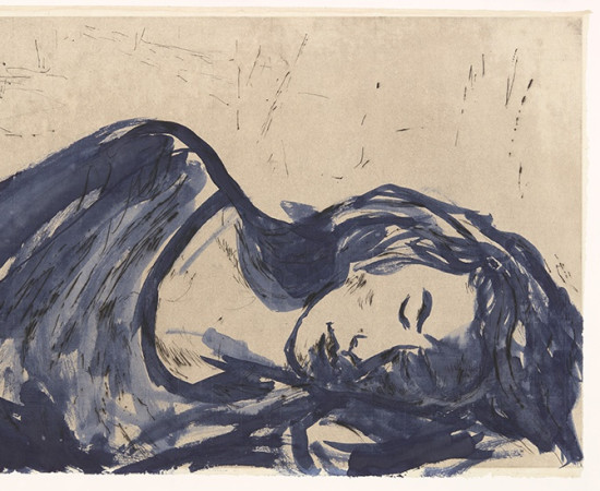 Astrid de La Forest, Sans titre (Figure n°12), 2019