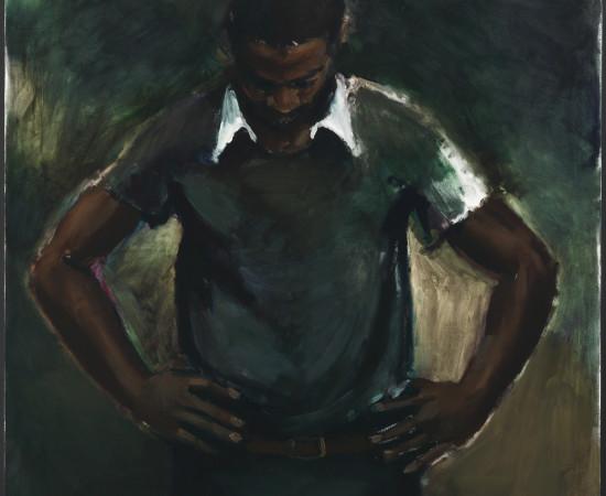 <span class=&#34;artist&#34;><strong>Lynette Yiadom-Boakye</strong></span>, <span class=&#34;title&#34;><em>The Quartz</em>, 2013</span>