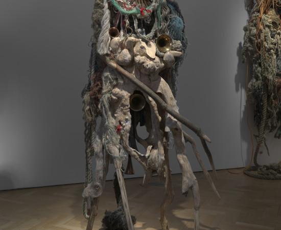 <span class=&#34;artist&#34;><strong>Zak Ove</strong></span>, <span class=&#34;title&#34;><em>La Jablesse</em>, 2013</span>