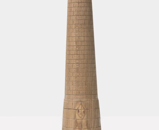 <span class=&#34;artist&#34;><strong>Sebasti&#225;n Gord&#237;n</strong></span>, <span class=&#34;title&#34;><em>The Madonna of the chimney</em>, 2015</span>