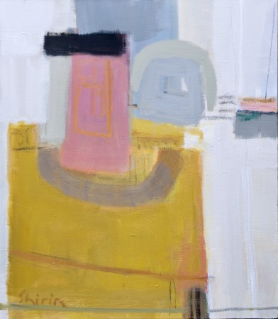 <span class=&#34;artist&#34;><strong>Shirin Tabeshfar Houston</strong></span>, <span class=&#34;title&#34;><em>Embrace</em></span>