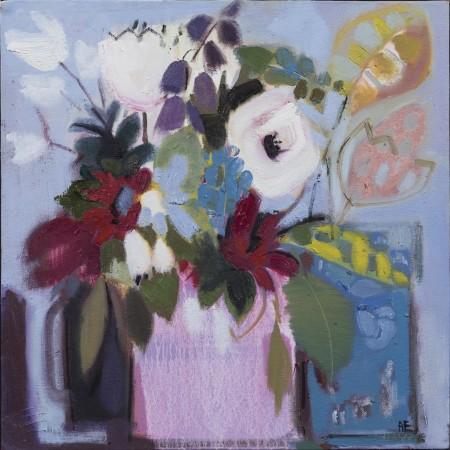 "<span class=""artist""><strong>Annabel Fairfax</strong></span>, <span class=""title""><em>English Rose</em></span>"
