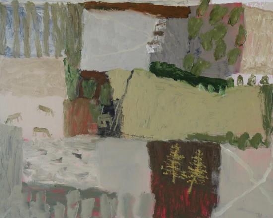 "<span class=""artist""><strong>David Pearce</strong></span>, <span class=""title""><em>Golden Pines</em></span>"