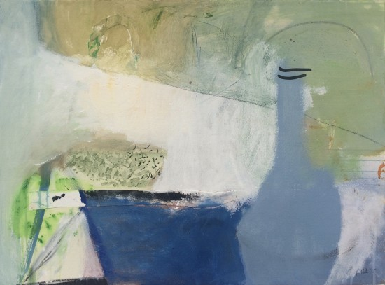 <span class=&#34;artist&#34;><strong>Felice Hodges</strong></span>, <span class=&#34;title&#34;><em>Wedgewood Blue Vase</em></span>