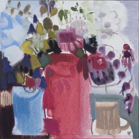 <span class=&#34;artist&#34;><strong>Annabel Fairfax</strong></span>, <span class=&#34;title&#34;><em>Petals and Blossom</em></span>