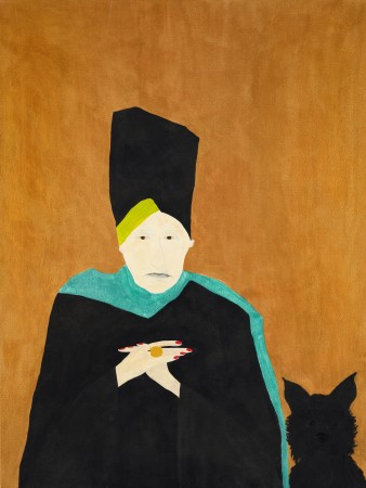 <span class=&#34;artist&#34;><strong>Kate Boxer</strong></span>, <span class=&#34;title&#34;><em>Edith Sitwell</em></span>