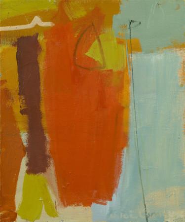 "<span class=""artist""><strong>Chloe Lamb</strong></span>, <span class=""title""><em>Spring Blue</em></span>"
