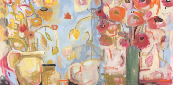 <span class=&#34;artist&#34;><strong>Emma Haggas</strong></span>, <span class=&#34;title&#34;><em>Kitchen Window Sill</em></span>