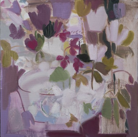 <span class=&#34;artist&#34;><strong>Annabel Fairfax</strong></span>, <span class=&#34;title&#34;><em>Magenta and Mauve</em></span>