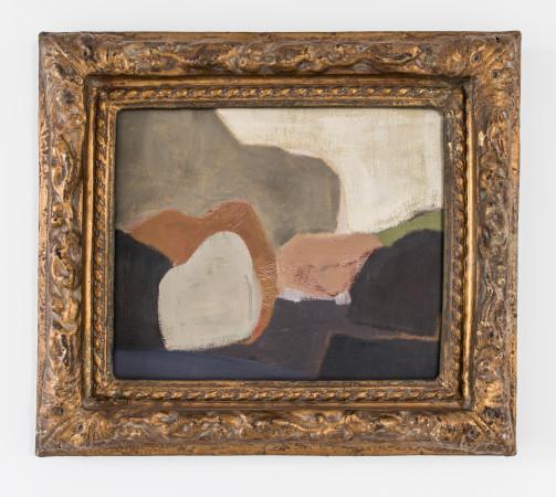 """<span class=""""artist""""><strong>Netta Carey</strong></span>, <span class=""""title""""><em>Gentle landscape</em></span>"""