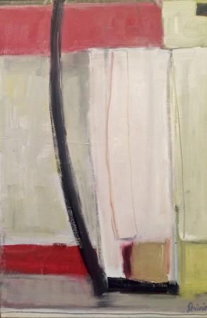 <span class=&#34;artist&#34;><strong>Shirin Tabeshfar Houston</strong></span>, <span class=&#34;title&#34;><em>New Conversation</em></span>