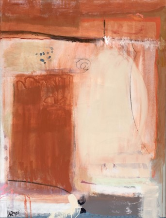 <span class=&#34;artist&#34;><strong>Felice Hodges</strong></span>, <span class=&#34;title&#34;><em>Orange Burning</em></span>