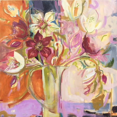<span class=&#34;artist&#34;><strong>Emma Haggas</strong></span>, <span class=&#34;title&#34;><em>Hellebores</em></span>