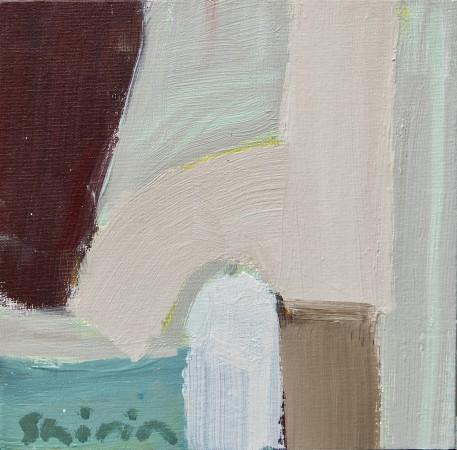 <span class=&#34;artist&#34;><strong>Shirin Tabeshfar Houston</strong></span>, <span class=&#34;title&#34;><em>Coffee and Cream II</em></span>