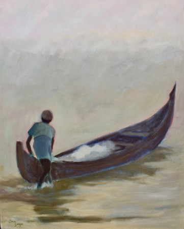 <span class=&#34;artist&#34;><strong>Clare Granger</strong></span>, <span class=&#34;title&#34;><em>Going Fishing</em></span>