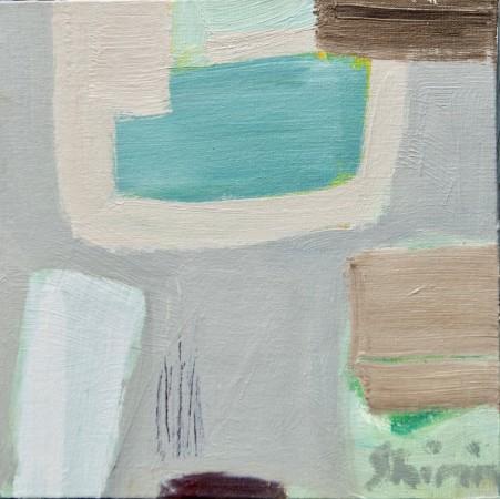 <span class=&#34;artist&#34;><strong>Shirin Tabeshfar Houston</strong></span>, <span class=&#34;title&#34;><em>Coffee and Cream</em></span>