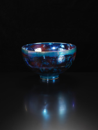Sutton Taylor, Bowl, 2017