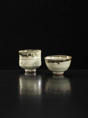 Shoji Hamada, Tea bowl, 1965