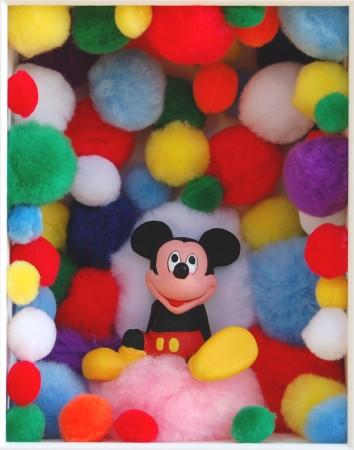 Volker Kuhn, Happy Micky