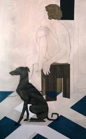 Nikoleta Sekulovic, Reflections, 2021