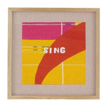 Rose Blake, Sing (The Cuckoo Song), 2018