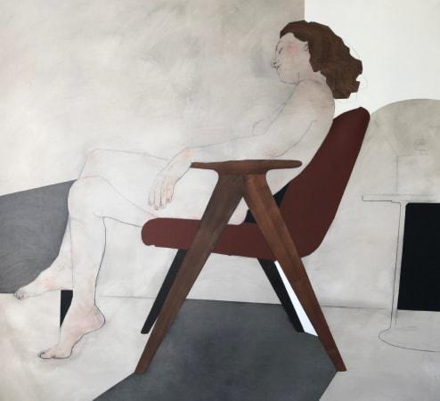 Nikoleta Sekulovic, Theano, 2019