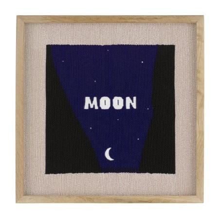 Rose Blake, Moon (Rock The Boat), 2018