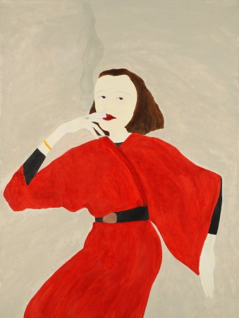 "<span class=""artist""><strong>Kate Boxer</strong></span>, <span class=""title""><em>Edith Piaff</em></span>"