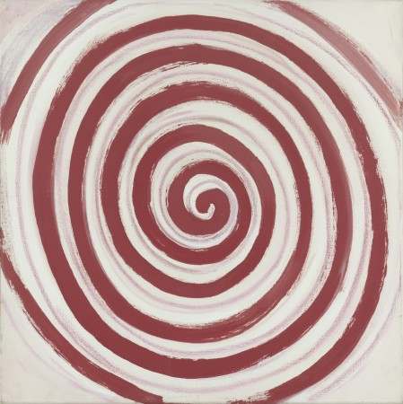 <span class=&#34;artist&#34;><strong>Sir Terry Frost (1915 - 2003)</strong></span>, <span class=&#34;title&#34;><em>Pink and White Spiral 1996</em></span>