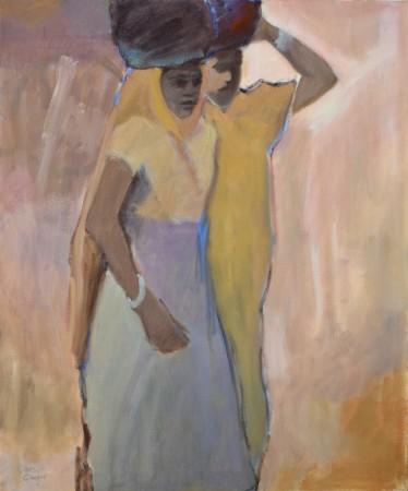 "<span class=""artist""><strong>Clare Granger</strong></span>, <span class=""title""><em>Market Day</em></span>"
