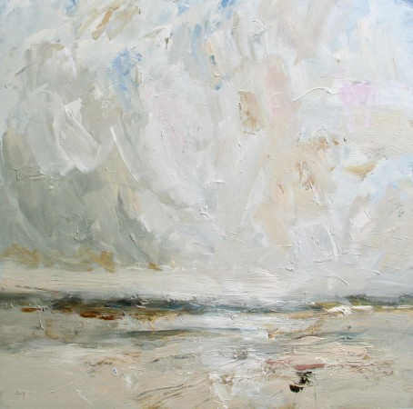 <span class=&#34;artist&#34;><strong>Louise Balaam</strong></span>, <span class=&#34;title&#34;><em>Sweeping Sky, Tide Going Out</em></span>