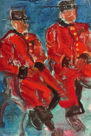<span class=&#34;artist&#34;><strong>Annie Field</strong></span>, <span class=&#34;title&#34;><em>Chelsea Pensioners 2</em></span>